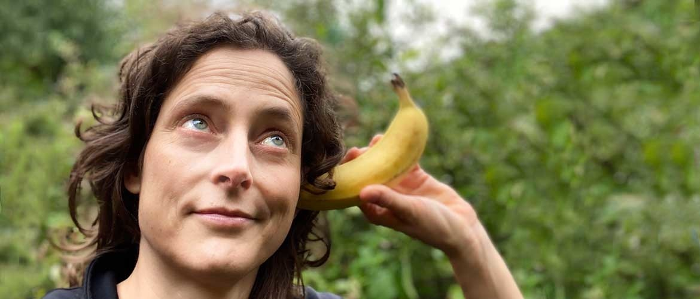 Wil je je speeltuin inclusief maken? Haal de banaan uit je oor....