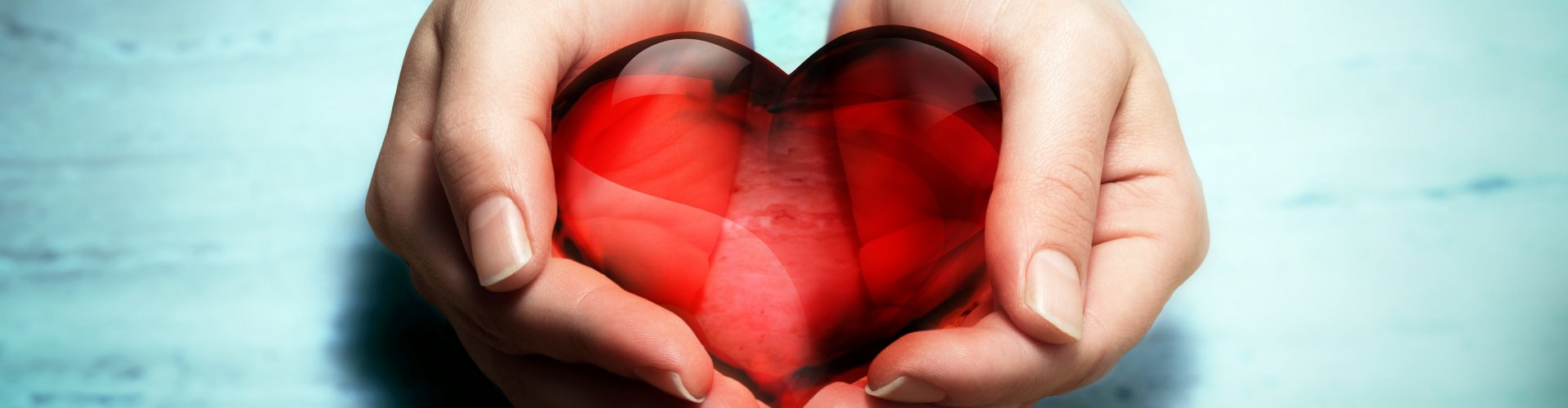 Zeg ja tegen kracht en liefde, zeg ja tegen je hart