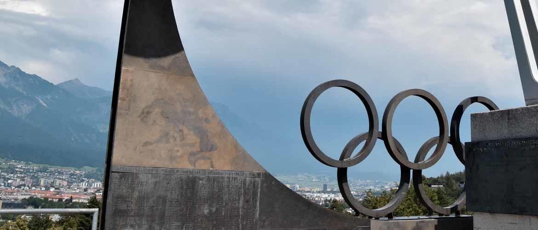 De ringen van de Olympische Spelen: waar staan ze voor?