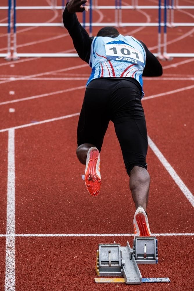 atletiekonderdelen olympische spelen
