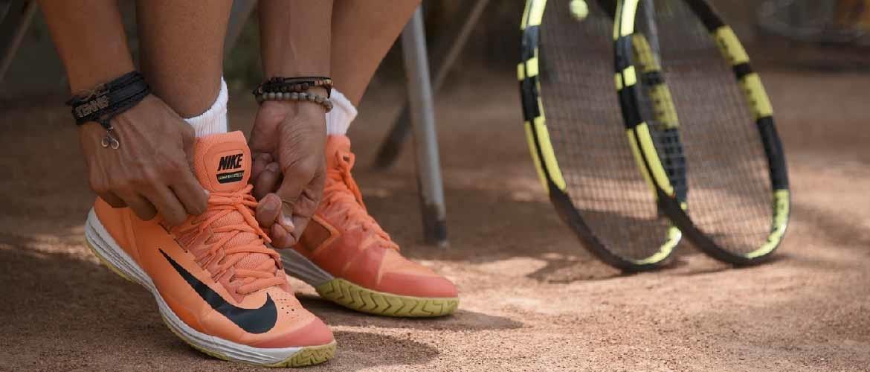 Wanneer is een tennisracket versleten?