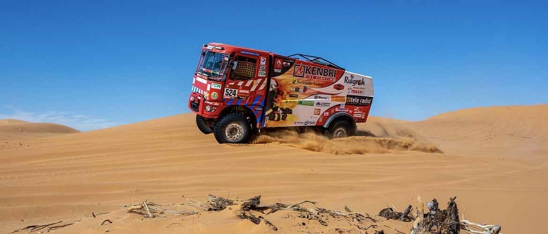Wat is Dakar? En hoe werkt het?