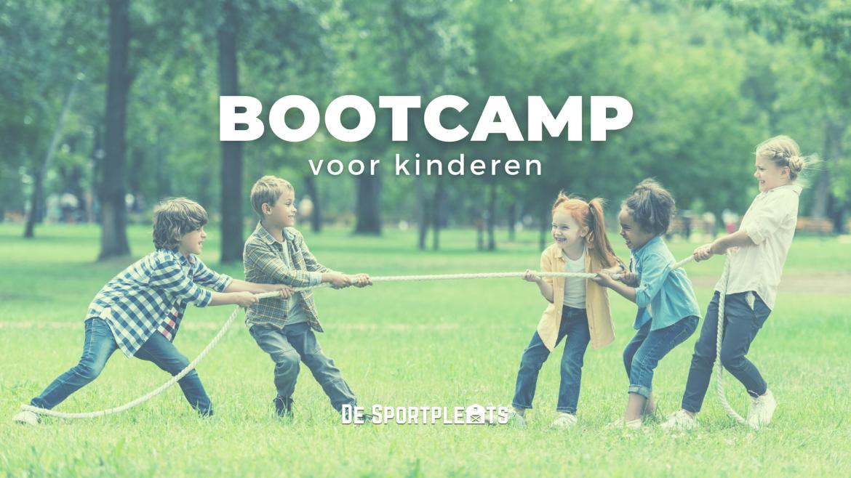 bootcamp kinderen