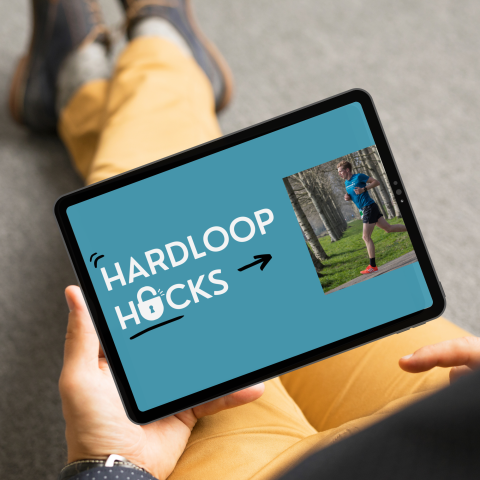 hardloop hacks