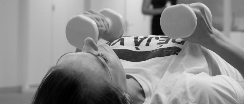 Sporten tijdens de zwangerschap