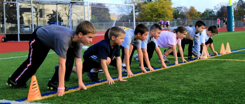 Bootcamp voor kinderen weer van start!