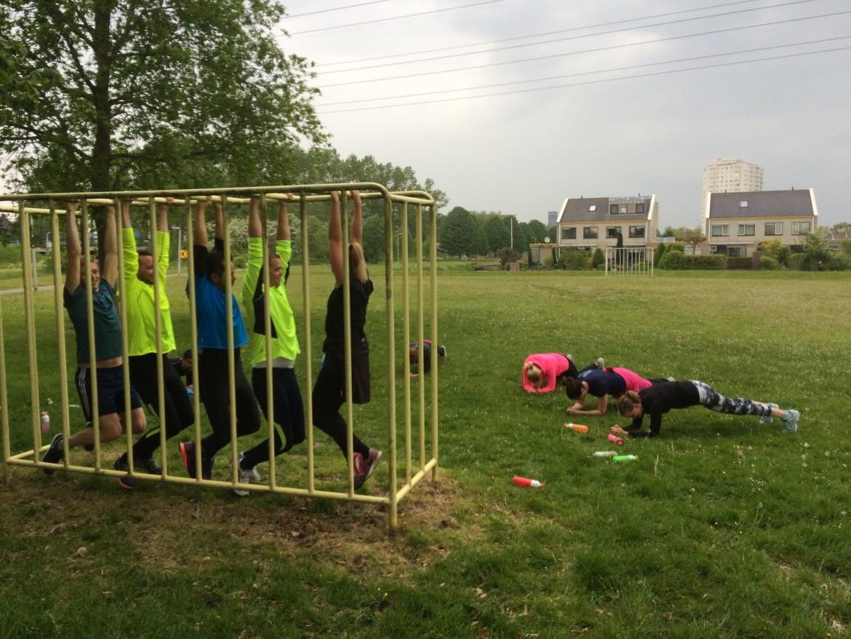 sportschool goutum