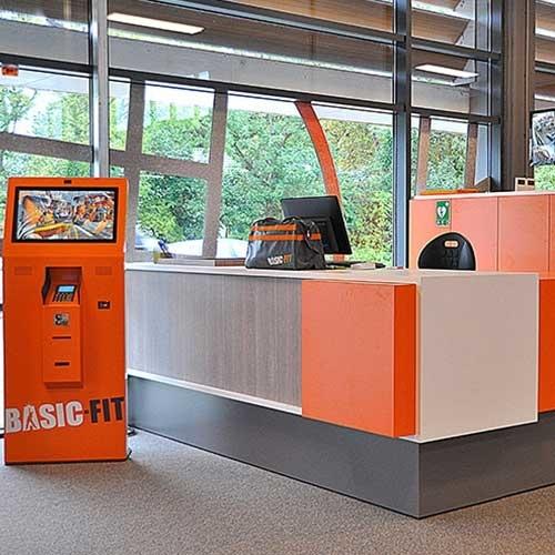 Basic-Fit Vondelweg Haarlem