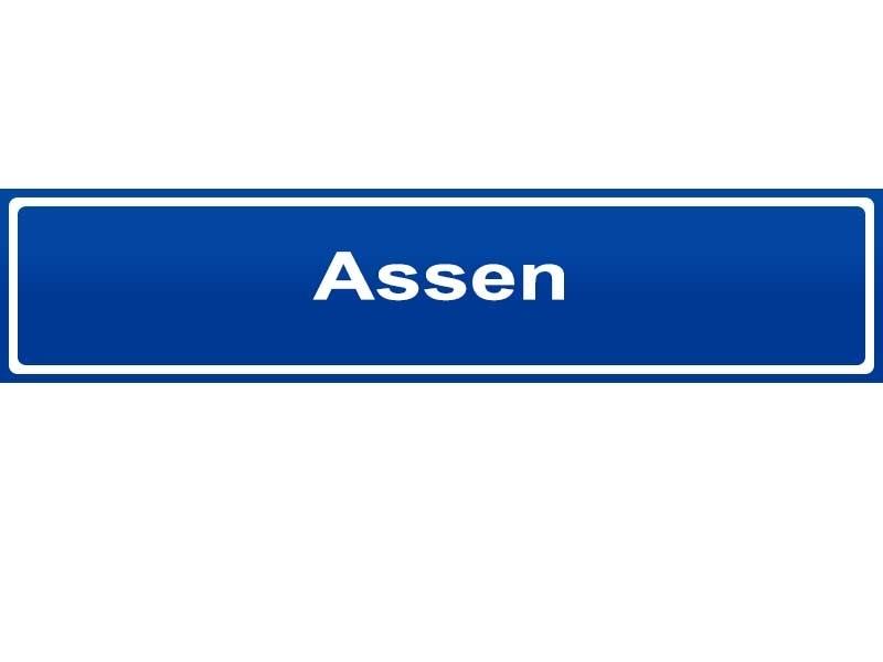 Personal trainer Assen
