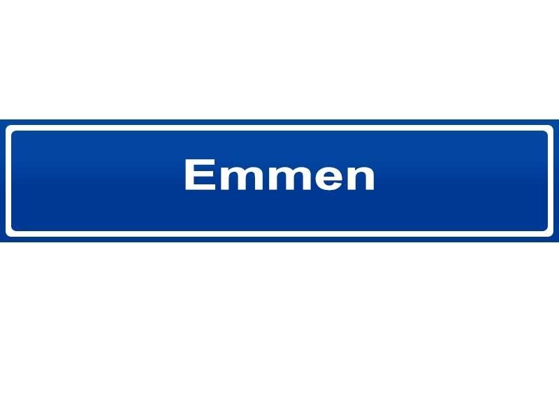 Personal trainer Emmen