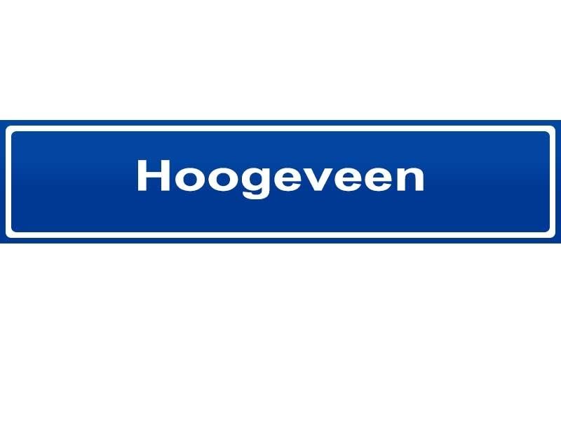 Personal trainer Hoogeveen