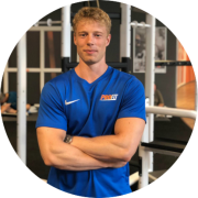 Personal trainer Fons