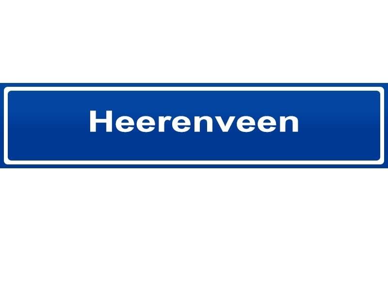 Personal trainer Heerenveen