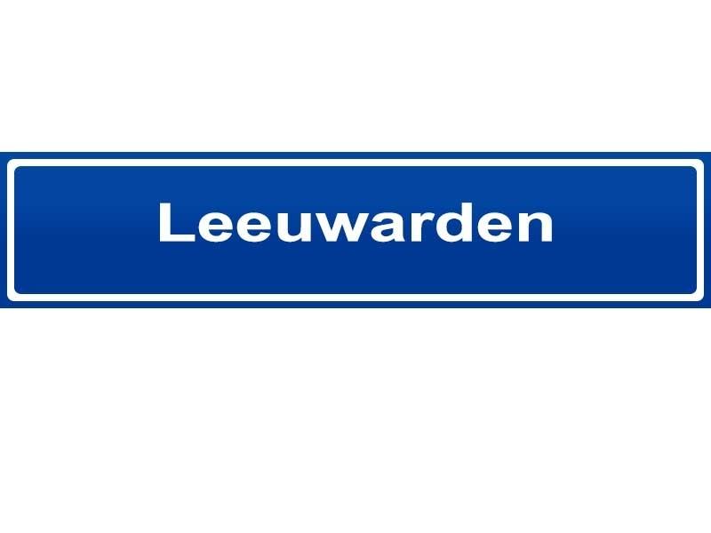 Personal trainer Leeuwarden