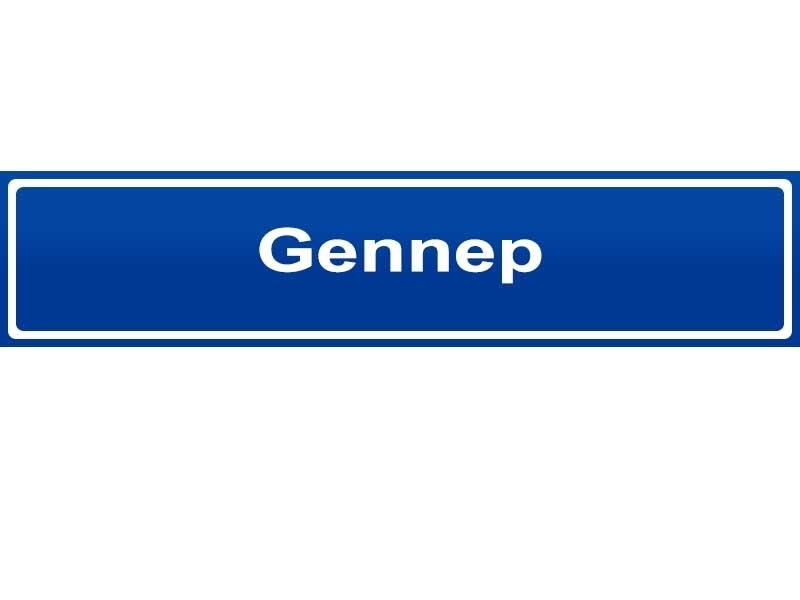 Personal trainer Gennep