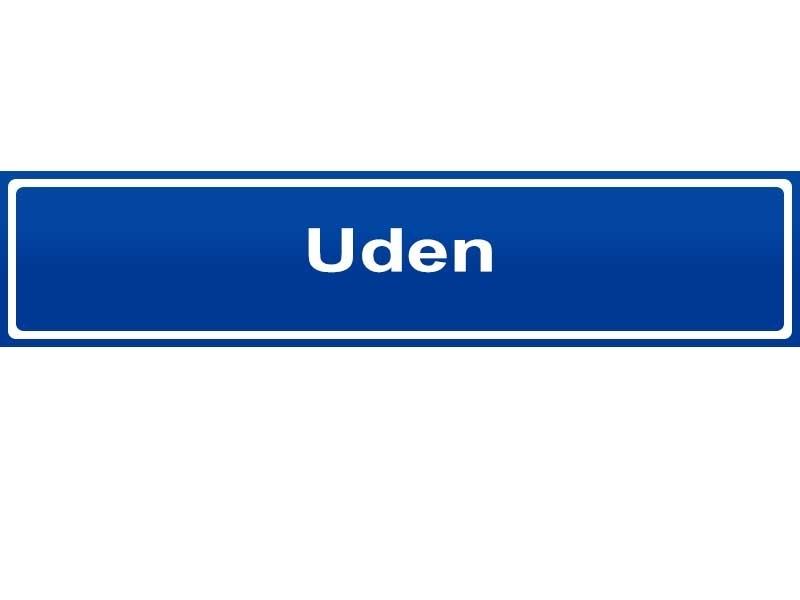 Personal trainer Uden