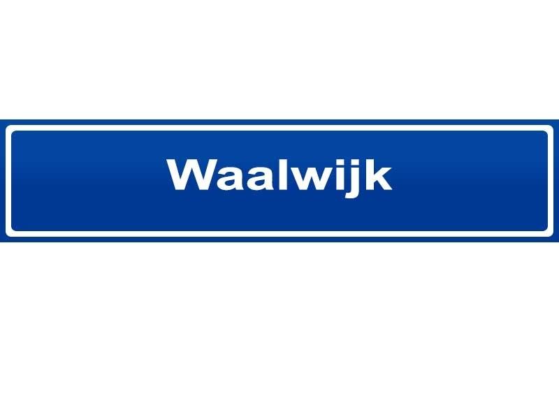 Personal trainer Waalwijk