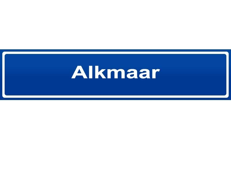 Personal trainer Alkmaar