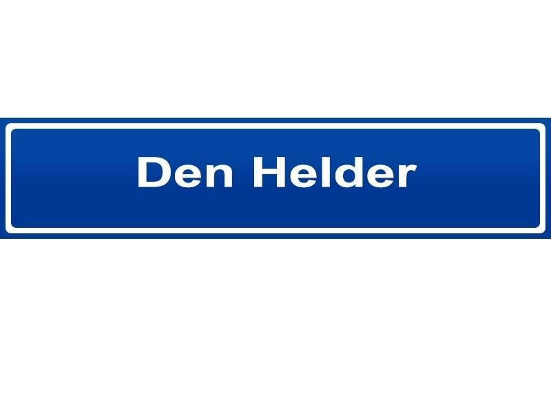 Personal trainer Den Helder