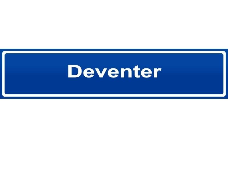 Personal trainer Deventer