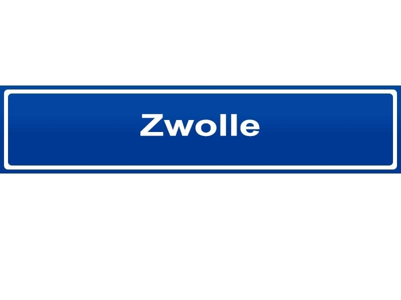Personal trainer Zwolle
