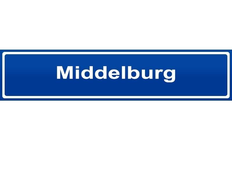 Personal trainer Middelburg