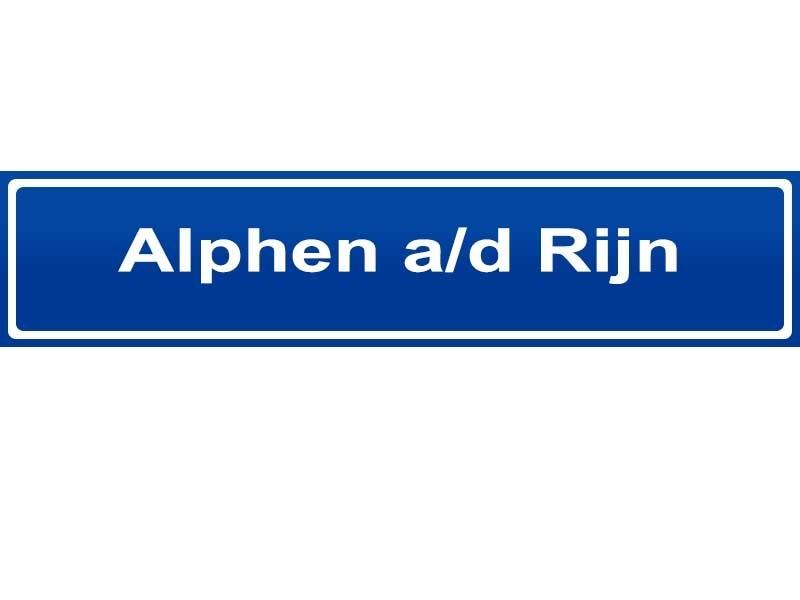 Personal trainer Alphen aan den Rijn
