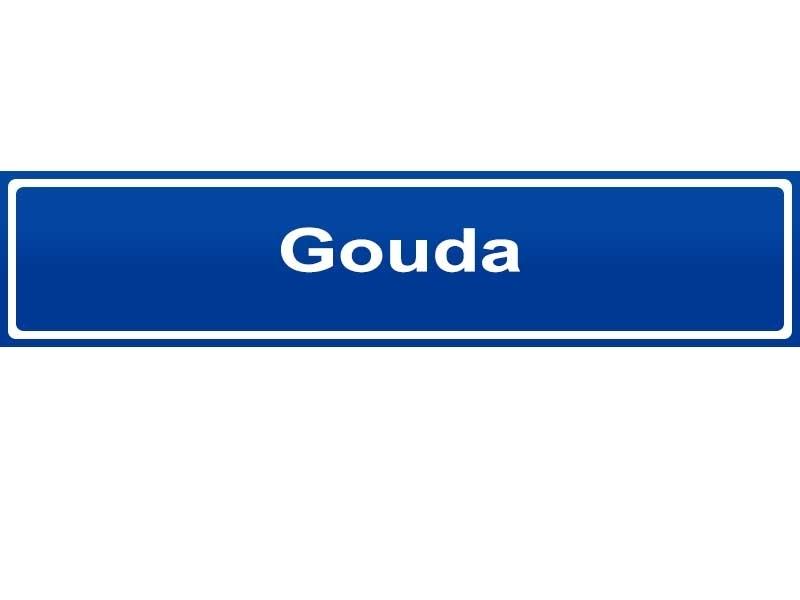 Personal trainer Gouda