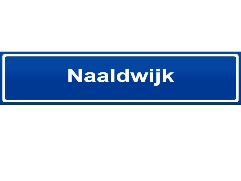 Personal trainer Naaldwijk