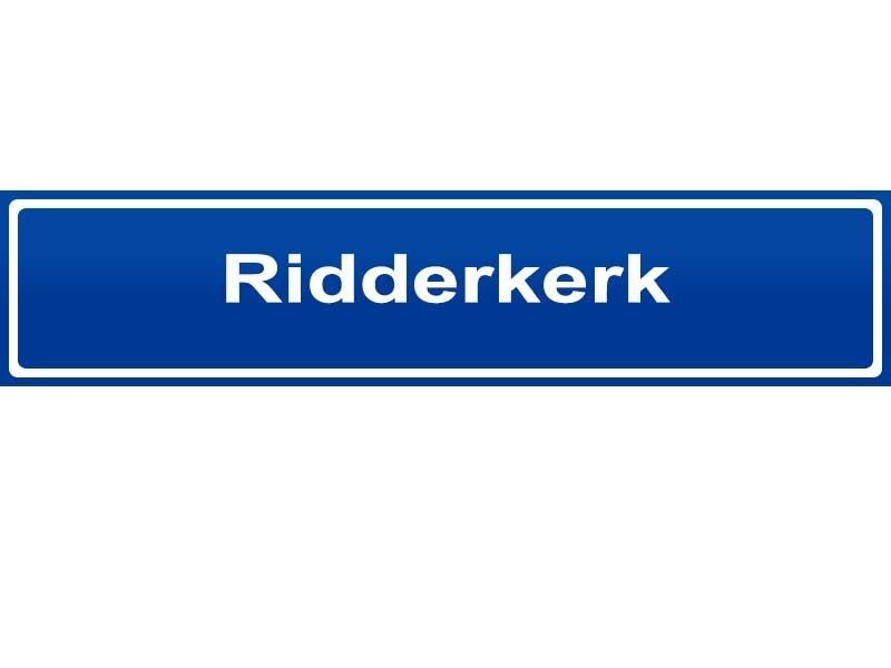Personal trainer Ridderkerk