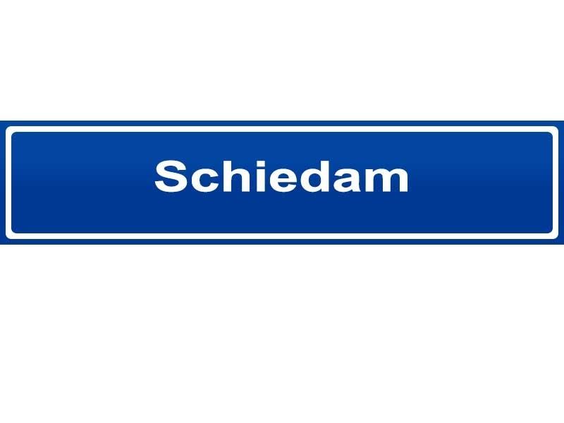 Personal trainer Schiedam