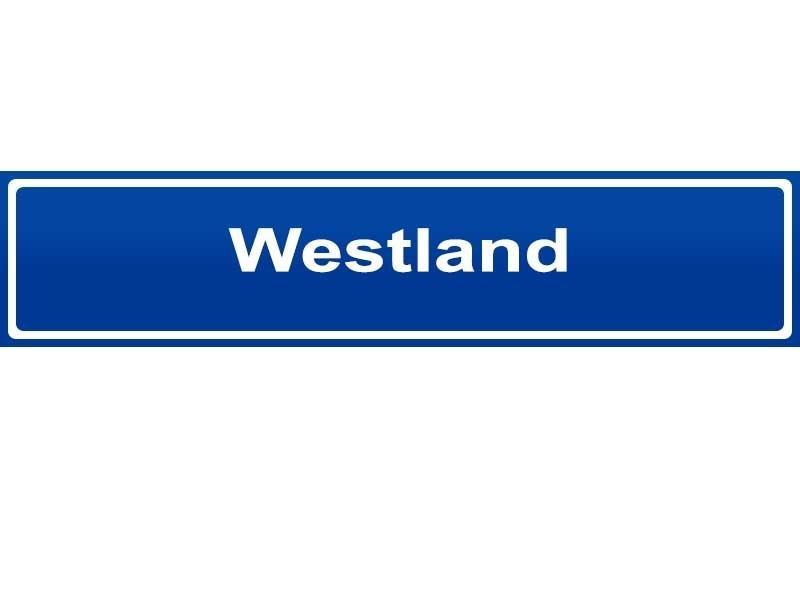 Personal trainer Westland