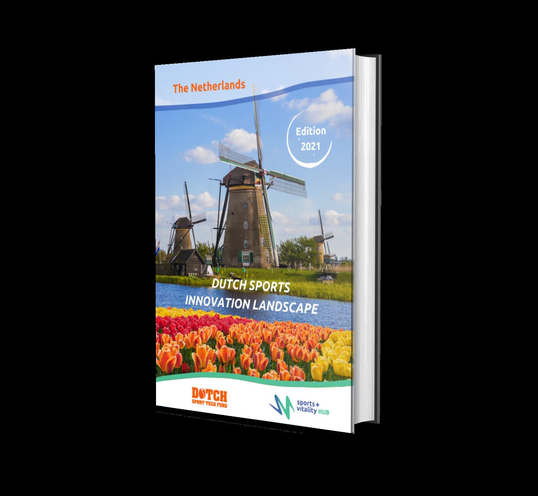 E-book Sports Vitality Hub Dutch Sports Innovation Landscape