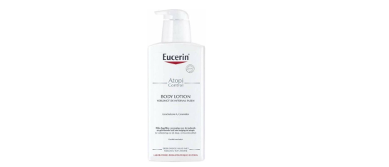 Eucerin atopic control lotion