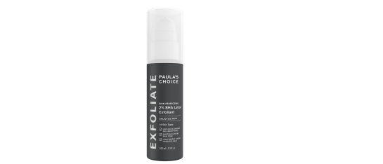 Paula's choice skin perfecting 2% BHA