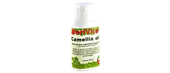 Camillia olie