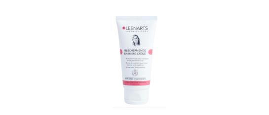 Dr. Leenarts beschermende barrière crème met zinkoxide