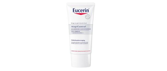 eucerin atopic control crème