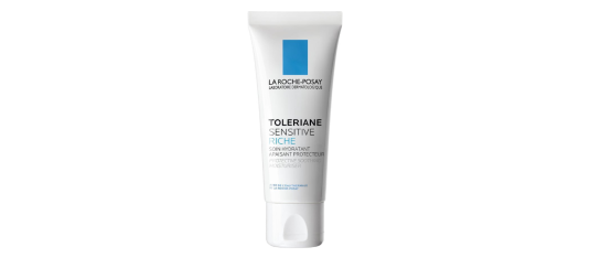 La roche posay toleriane sensitive riche