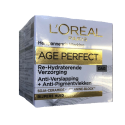 review loreal age perfect creme