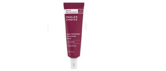 Paula's choice Skin recovery Serum