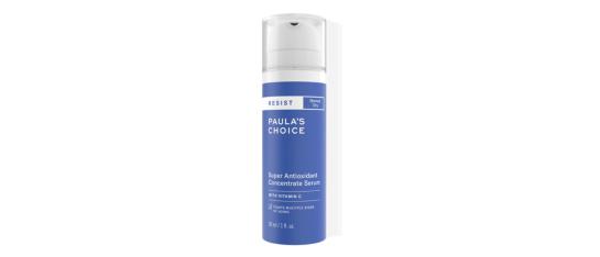 Paula's choice super antioxidant serum