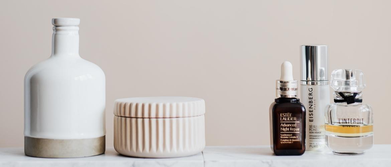 Huidtherapeutische review: Dior producten