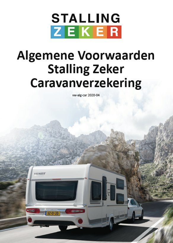 Is jouw caravanverzekering coronaproof