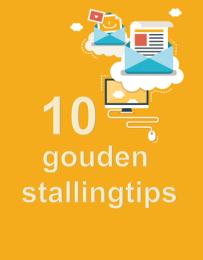 10 gouden stallingtips