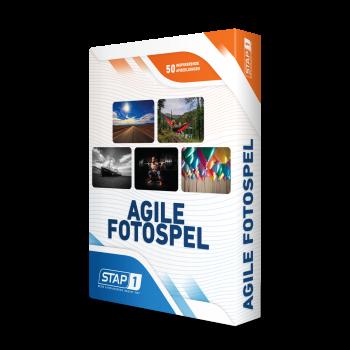 Stap1 Agile Fotospel
