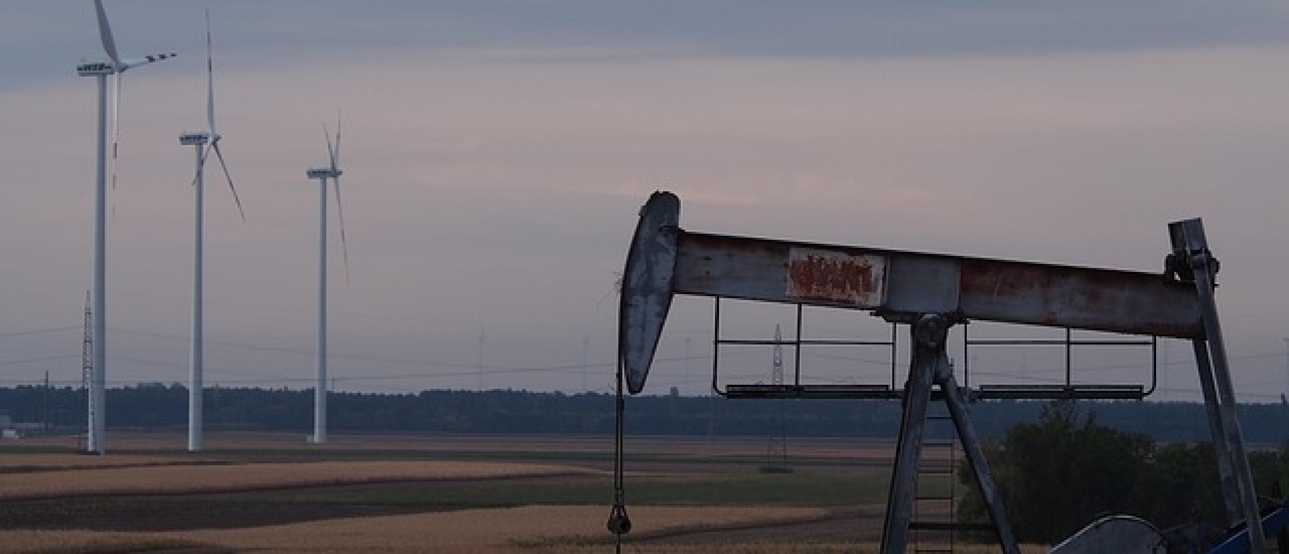 De transitie van energiebedrijven en de gevolgen voor hun toeleveranciers.