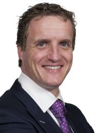 Maarten van der Boon Partner STEM-imc