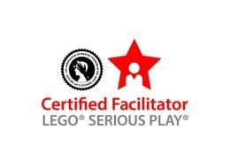 LEGO SERIOUS PLAY / certified facilitator Maarten van der Boon
