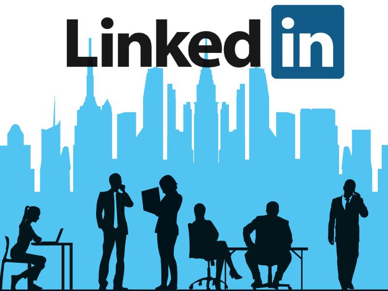 Hoe werf je nieuwe klanten met LinkedIn?